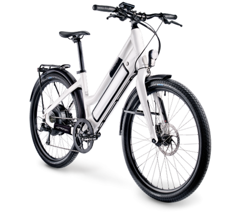 Stromer Electric Bike Expo